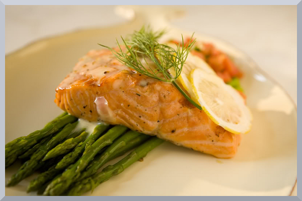 Personal Gourmet Wild Caught Salmon