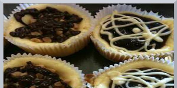 Personal Gourmet Cheesecake Sampler